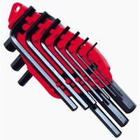 Stanley  Metric Hex Key Set - 10 Piece