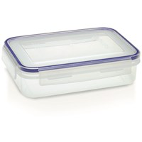 Addis Clip & Close Rectangular Food Storage Box - 1.1 Litre