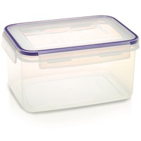 Addis Clip & Close Rectangular Food Storage Box - 2.4 Litre