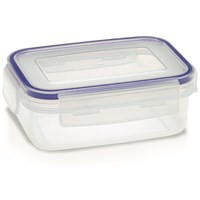 Addis Clip & Close Rectangular Food Storage Box - 450ml