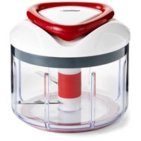 Zyliss  Easy Pull Manual Food Processor