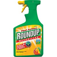 Round Up  Ready to Use Weedkiller - 1 Litre