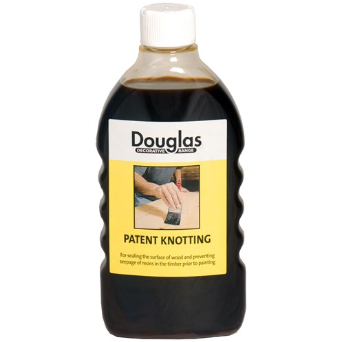Douglas  Patent Knotting - 500ml