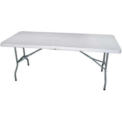 Euroactive  Folding Party Table - 6ft