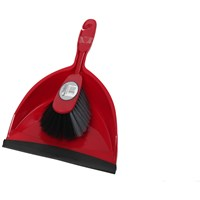 Varian  Dustpan & Brush Set