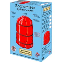 Economiser  Hot Water Cylinder Jacket - 30 x 18in