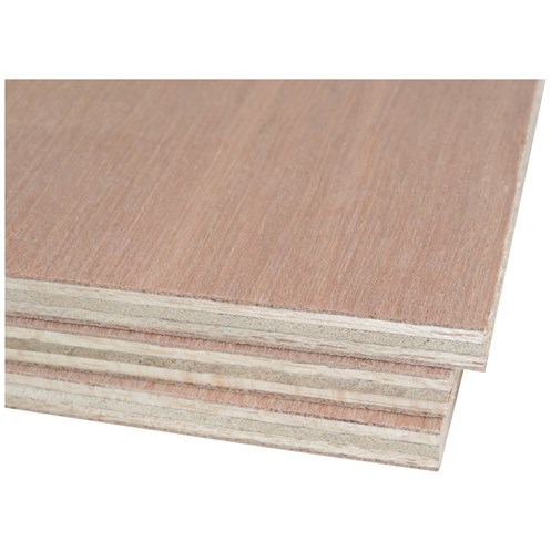 Wood Concepts  Marine Plywood CE2+ - 1220 x 2440mm