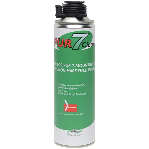 Pur 7  Expanding Foam Cleaner