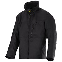 Snickers  1118 Winter Jacket - Black