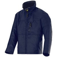 Snickers  1118 Winter Jacket - Navy