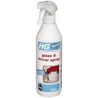 HG  Glass & Mirror Cleaning Spray - 500ml